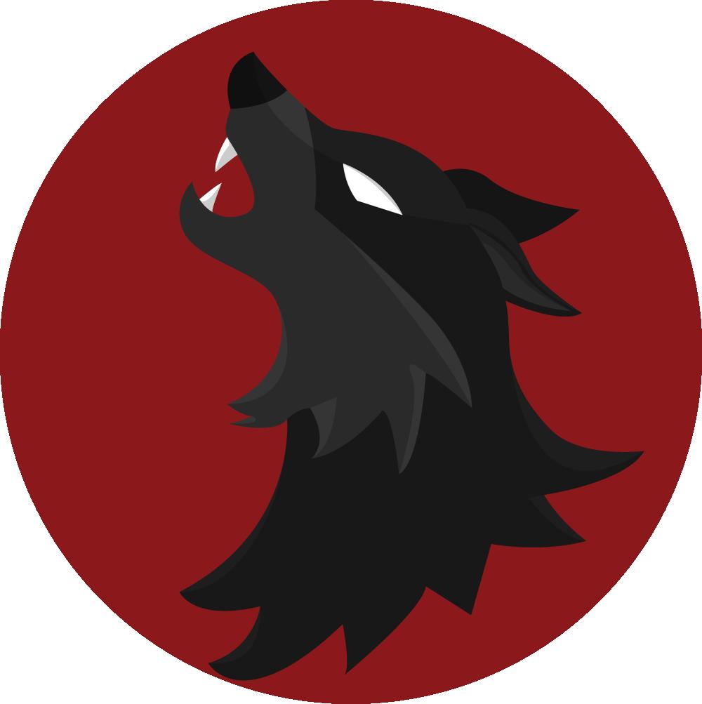 Loup noir Wolfy
